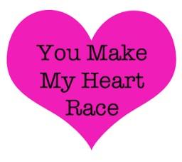 running valentine