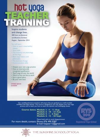 Hot ~Yoga poster Mar14 (2)